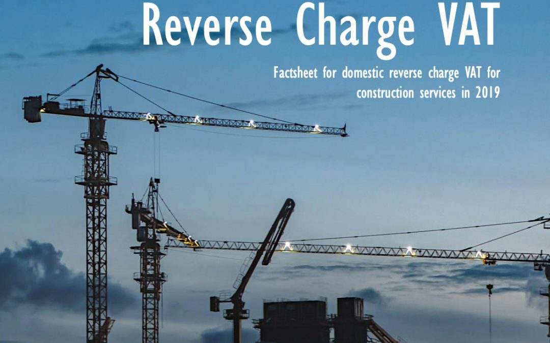 INSIGHT Reverse Charge VAT