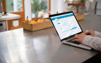 The strengths of Online Accounting