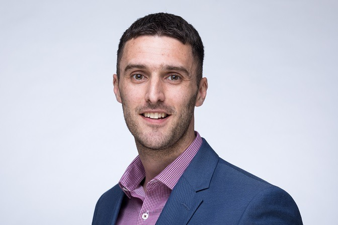 NR Barton's Paul Farrington joins the board at the Wigan Youth Zone