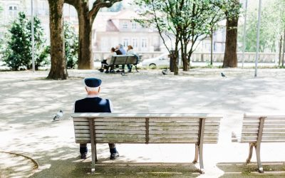 3.3m sole traders to have 'no pension by 2028'