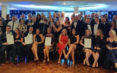 Success celebrated as Wigan Business Community thrives