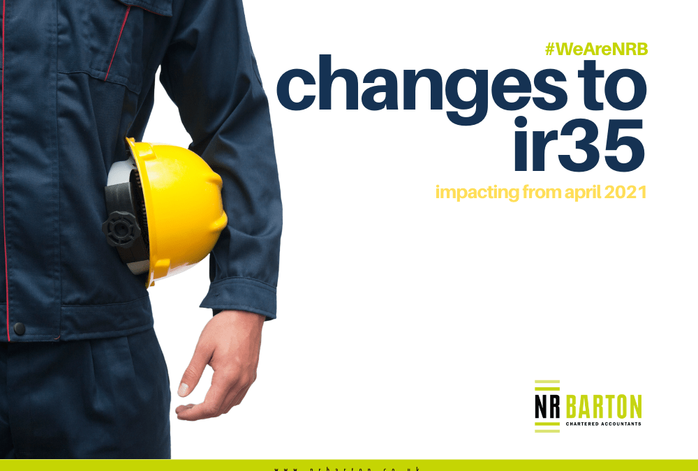 IR35 changes – download our guide