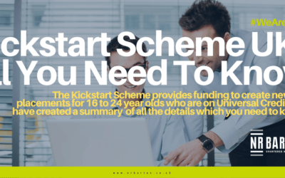 The Kickstart Scheme UK – All That You Need To Know
