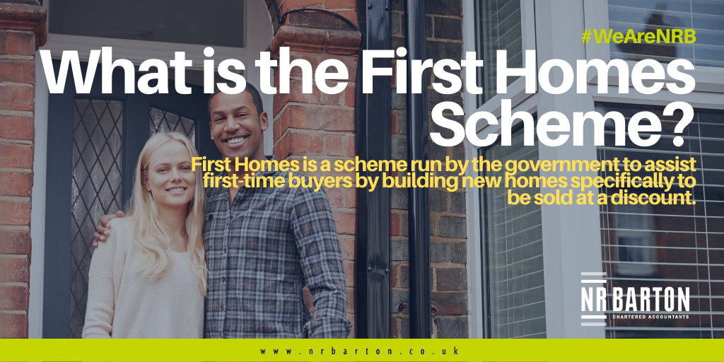 First Homes: guidance and eligibility